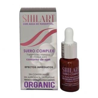 Suero Complex Contorno de Ojos Shilart - 15 ml. 1