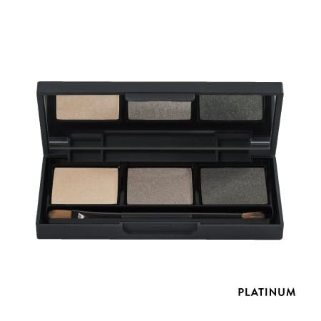 EYESHADOW TRIO PALETTE 3